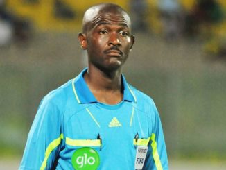 fifa referee banned