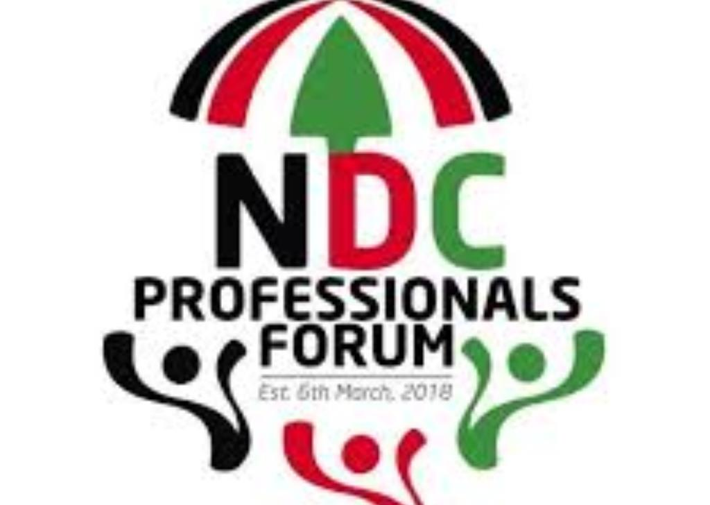 NDC pro-forum logo