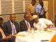 launch of nurturing care framework in Accra Ghana
