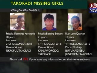 #bringbackourtaadigirls missing taadi girls