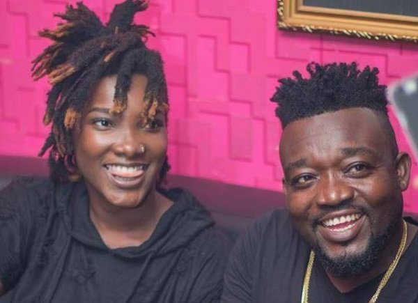 late ebony and manager Bullet