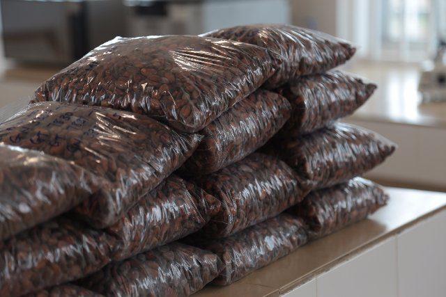 Ghana niche cocoa
