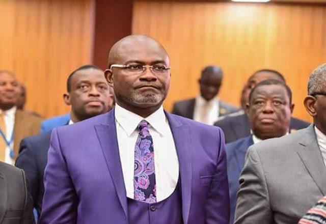 ken agyapong MP