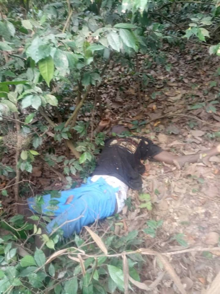 mising jhs pupil found dead