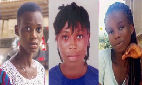 3 missing taadi girls reported to interpol