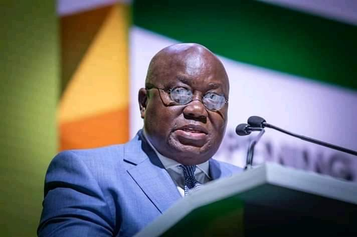 Prez Akufo-Addo to open SWIFT African Regional Conference in Ghana