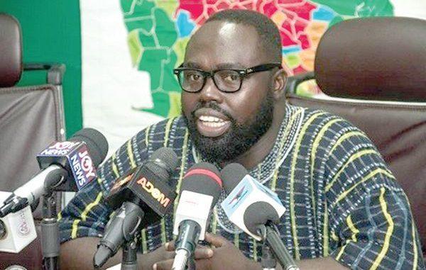 NDC news ghana Peter Otukonor