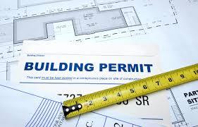 permit processing system