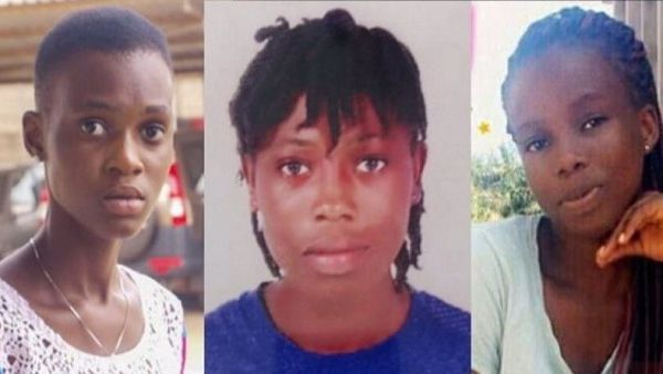 We are anxious about our children, families of kidnapped ladies declare