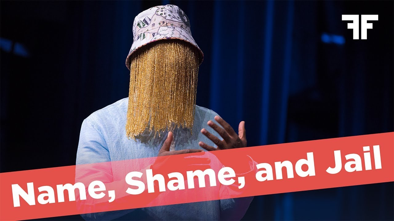 Anas investigation corruption