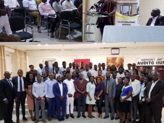 oracle database nabco trainees