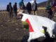 Read about the Etiopiaan Airlines Crash