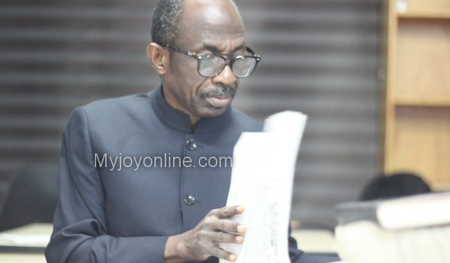 NDC highlights violations by EC in the ongoing voter registration