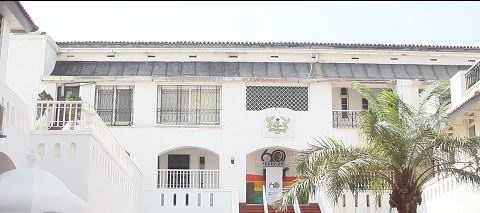 Osu Castle a museum, not security installation – Museums Board