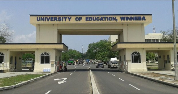University of Education, Winneba closed down