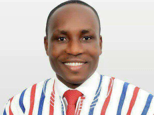 Ellembelle DCE, Kwasi Bonzoh