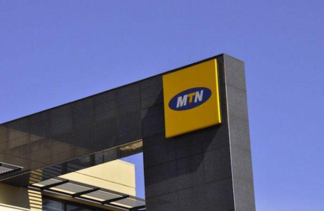 MTN heaadoffice