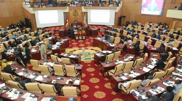 parliament adopts bill