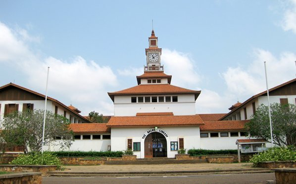 University of Ghana, public universities