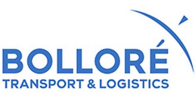 Bollore transport and logistics