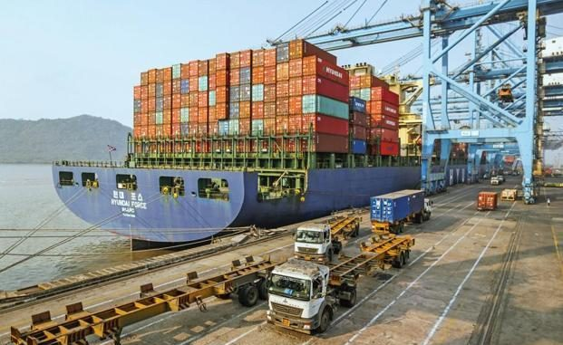 imports duty reduced from 4th April