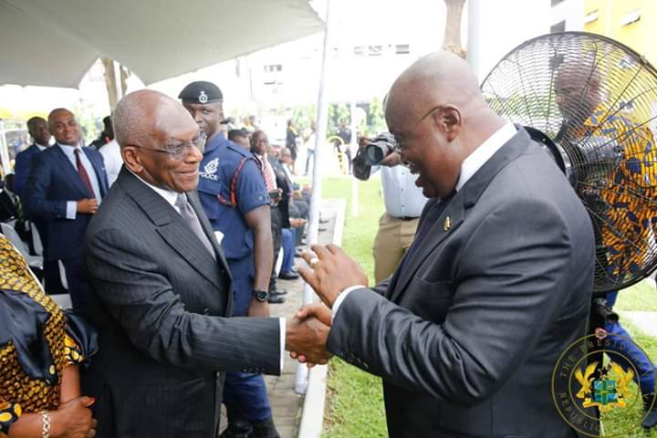 """Banking sector reform yielding positive results"" - Prez Akufo-Addo"