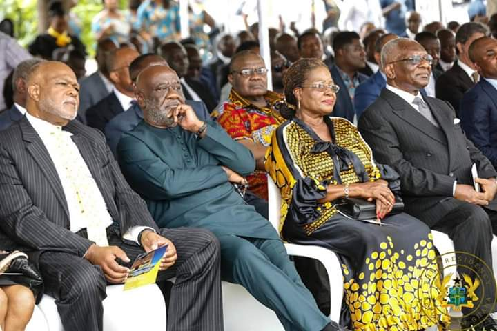 """""""Banking sector reform yielding positive results"""" - Prez Akufo-Addo"""