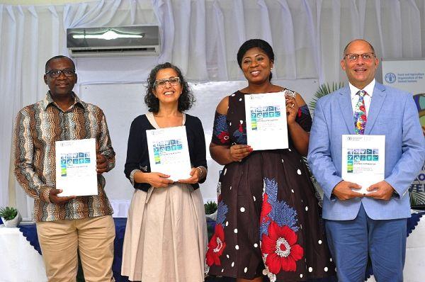 GIj partner FAO on biodiversity