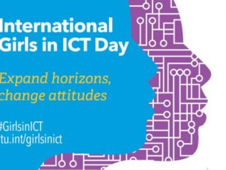 National Girls In ICT
