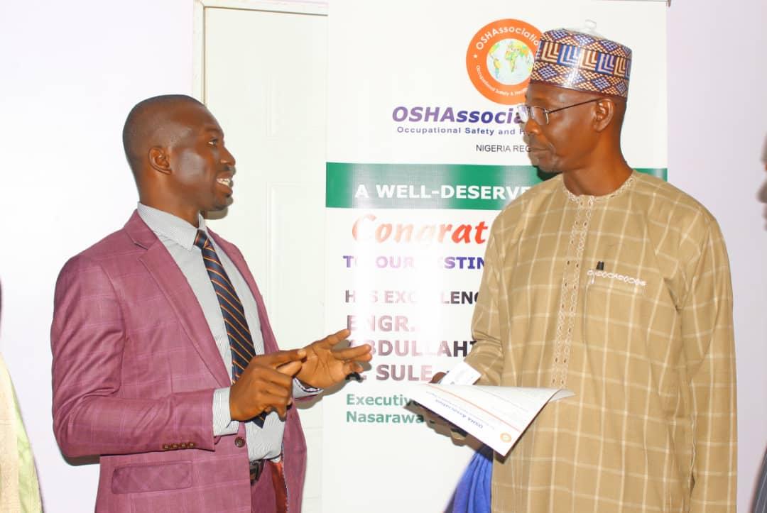 oshassociation nigeria