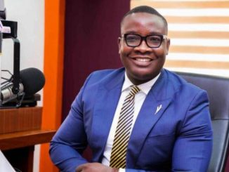 Francis Abban Journalism rewards diligence and abhors mediocrity