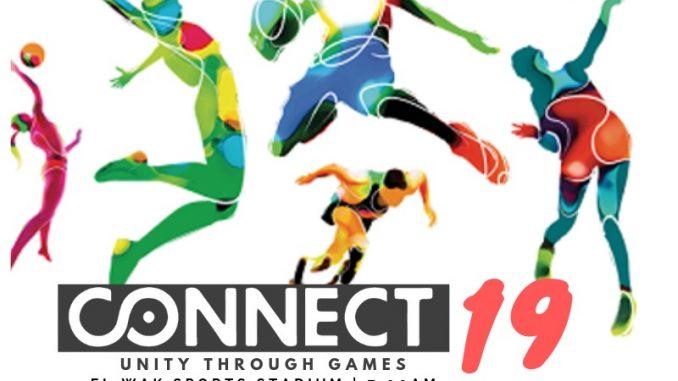 SDA fun games 2019