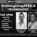 Annobil Akosua week Tech