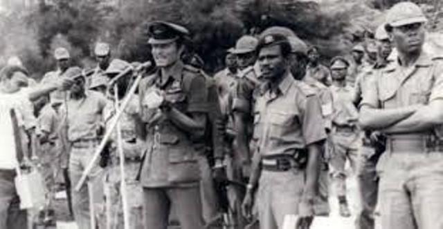 June 4th revolution in Ghana