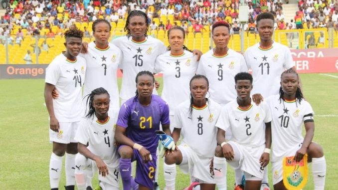 official photos 654c0 7550a The Black Stars are not shining; let's focus on our Black ...