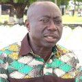 Mr. Kwame Owusu