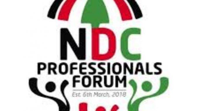 NDC Proforum North America