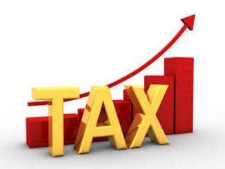 tax increment