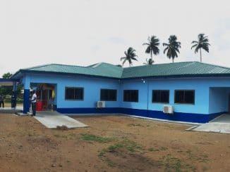 half assini government hospital