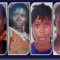 Four 4 missing Takoradi girls