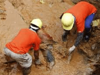 4 killed in galamsey