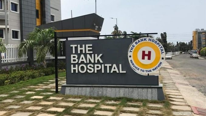 Bank of Ghana hospital