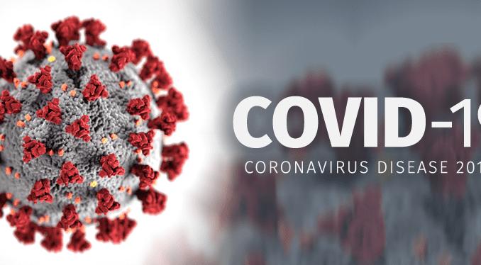 Apt News Ghana corona virus 19
