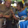 Mahama Jane campaign