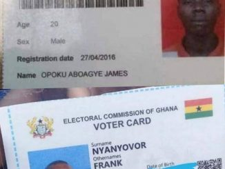 old and new voter