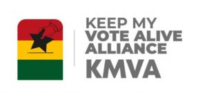 Keep my vote alive alliance